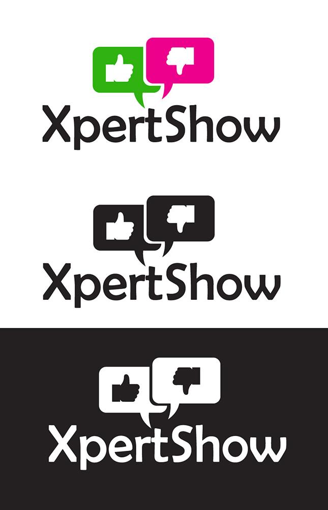 Знак, логотип, XpertShow