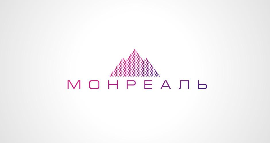 логотип Монреаль Петербургская Недвижимость