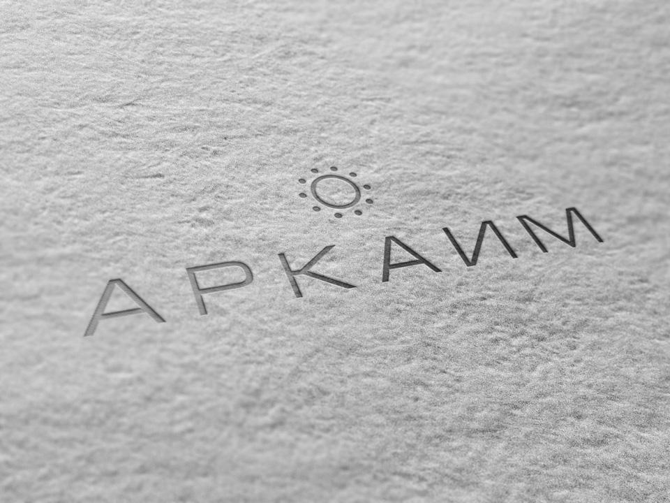 Logo ნიშნები ARKAIM