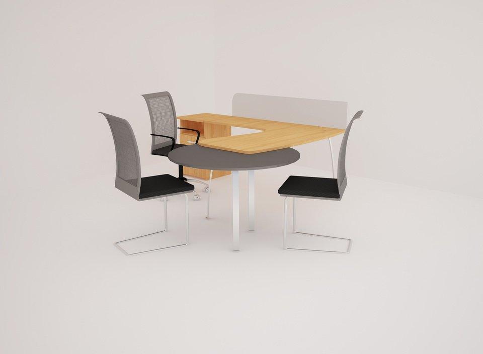 mobilier de vizualizare arhitecturală