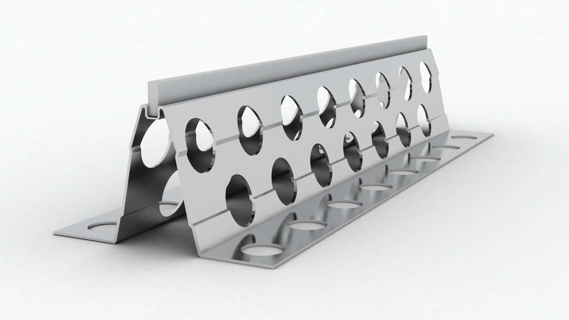3d Modell, Visualisierung, Schienenformen, Profil, XXI Jahrhunderts, naprovlyayuschie, Schiene, Form, rail-Form