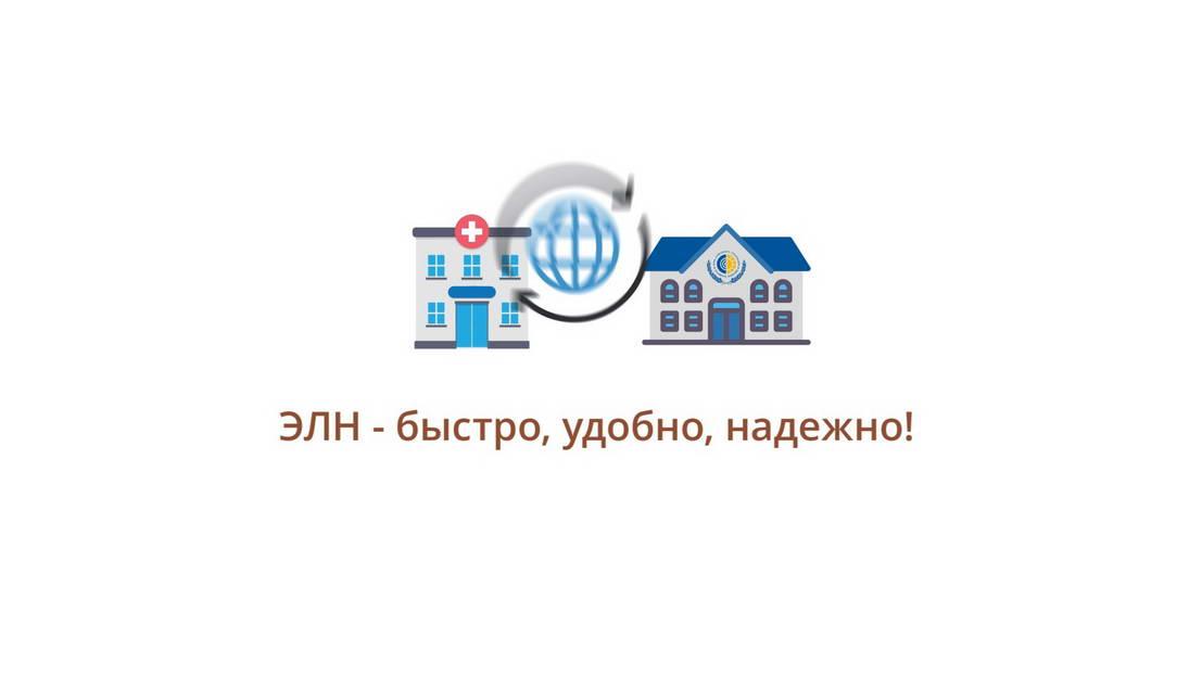 ЭЛН Медорганизации ФСС 2018