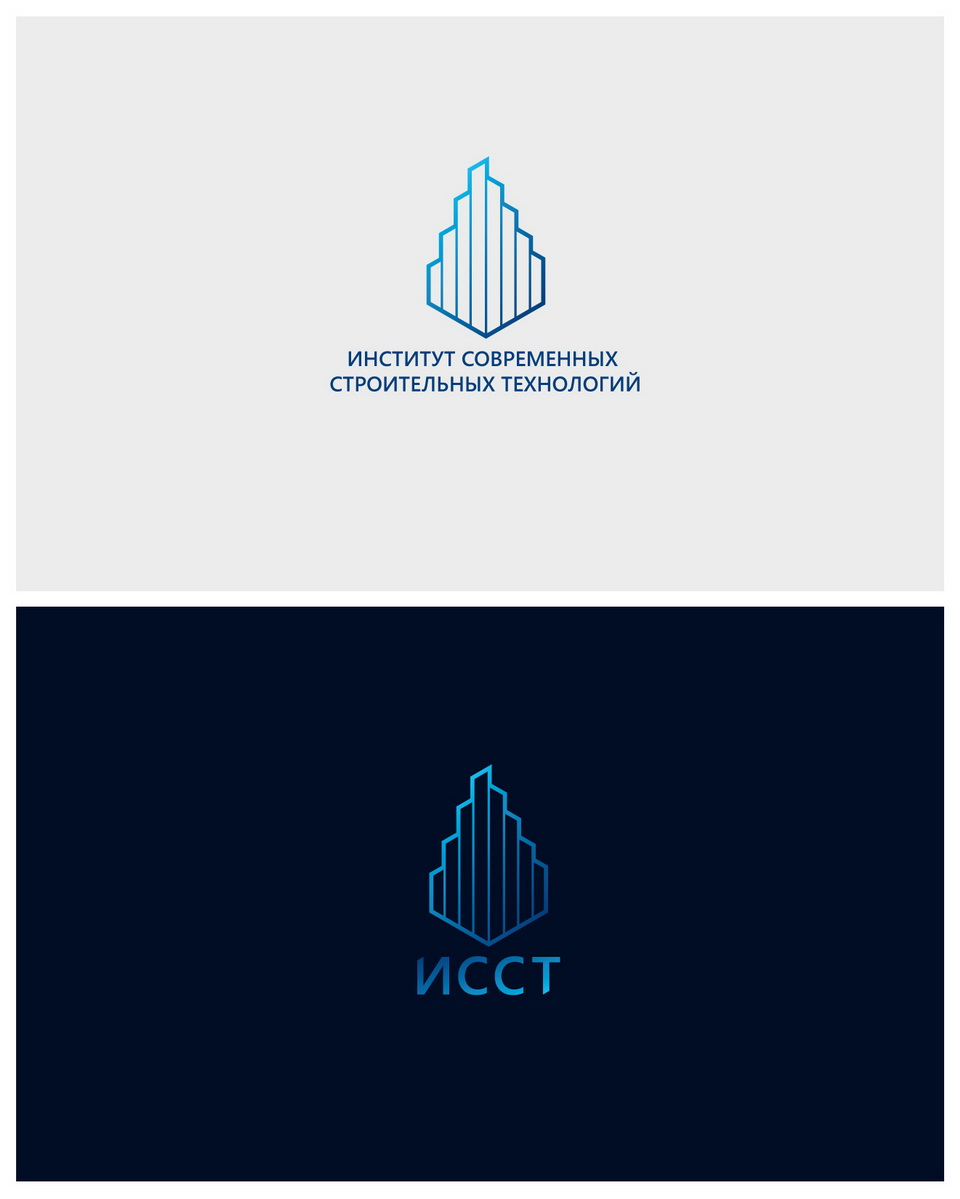 Logo for Institut for moderne byggeri teknologi