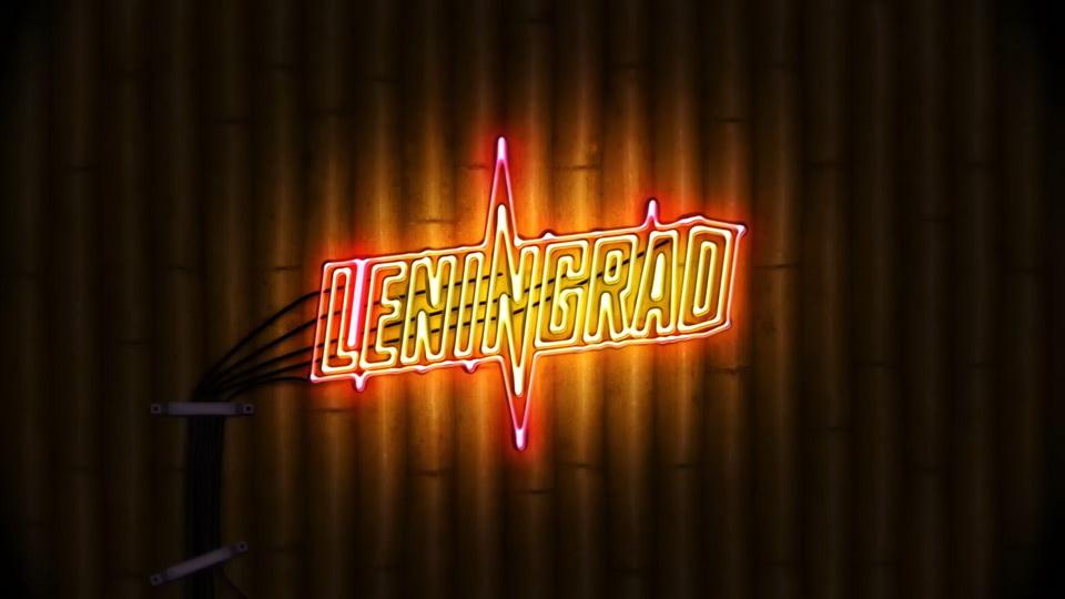casque, groupe Leningrad, Sergey Cordons