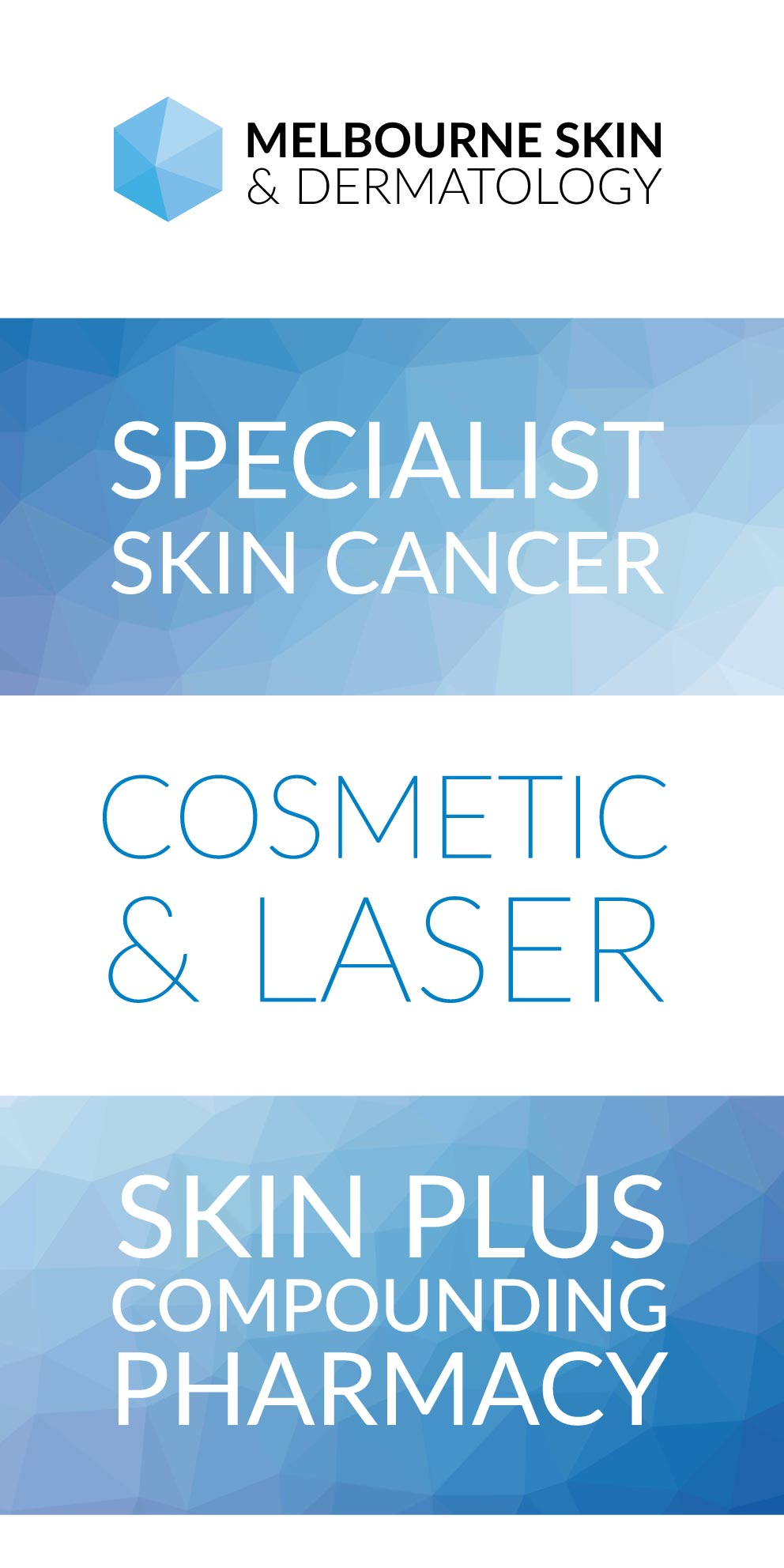 Стенд KNOX Melbourne Skin & Dermatology