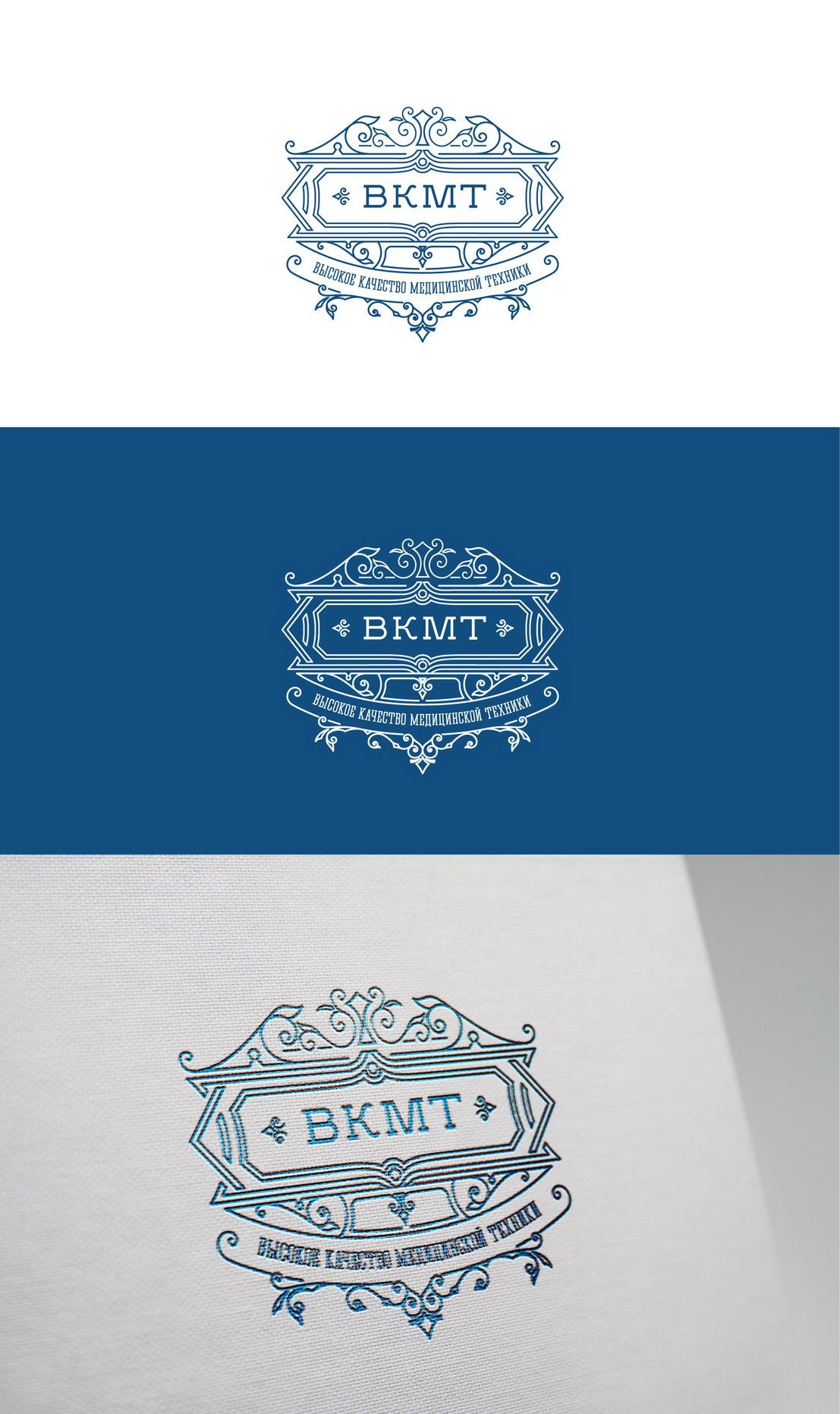VKMT - logo option