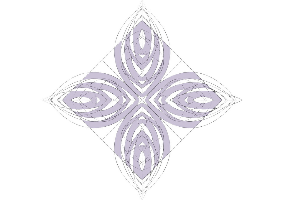 znamka, logo, slikar, Maxim Achilles