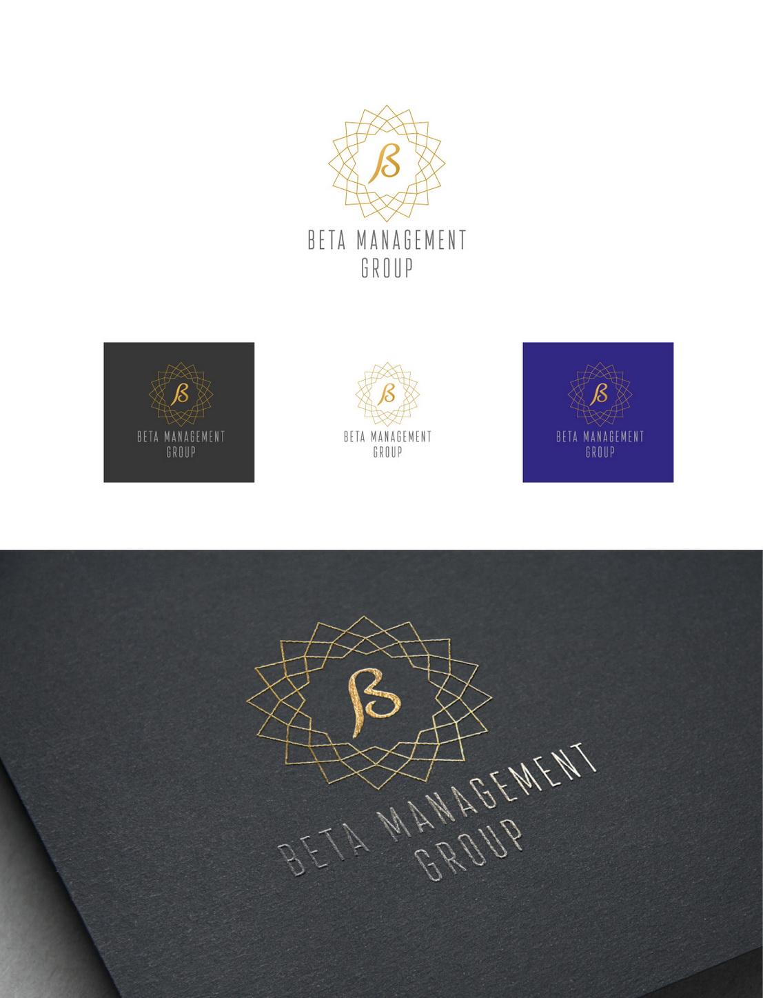 Разработка логотипа и знака для компании