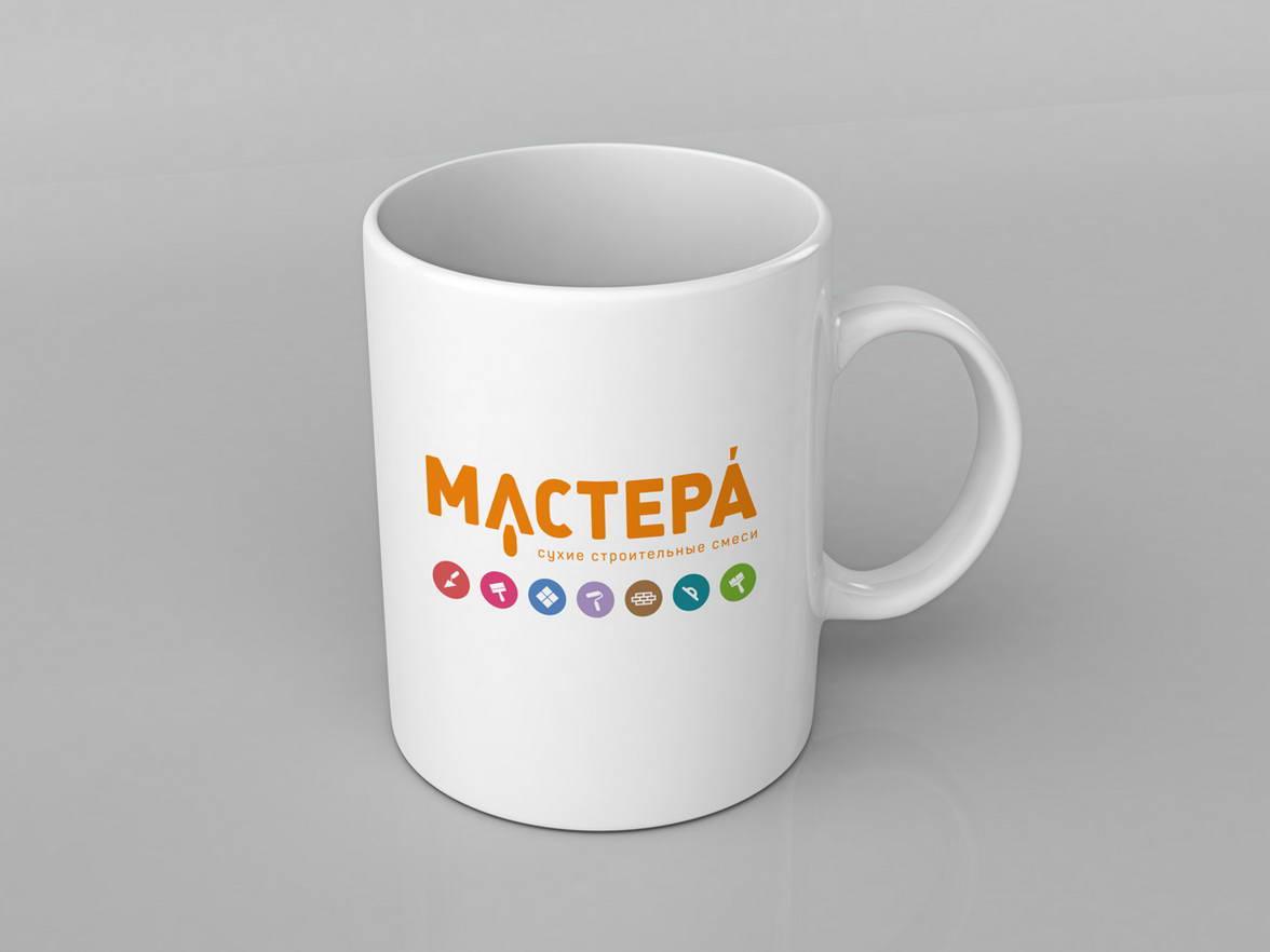 МАСТЕРА сувенирная кружка
