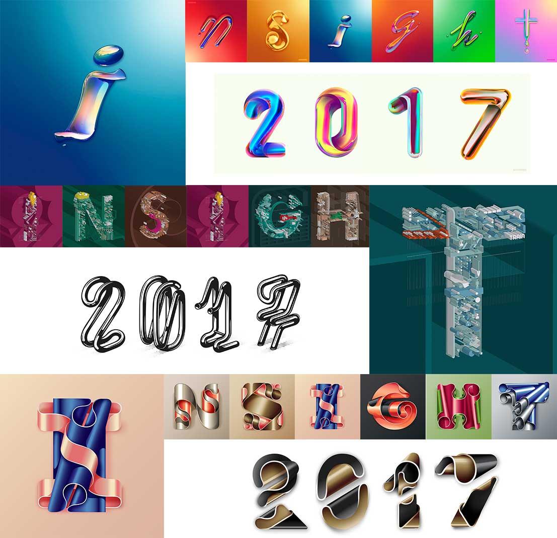 Разработка фирменных шрифтовых буквиц