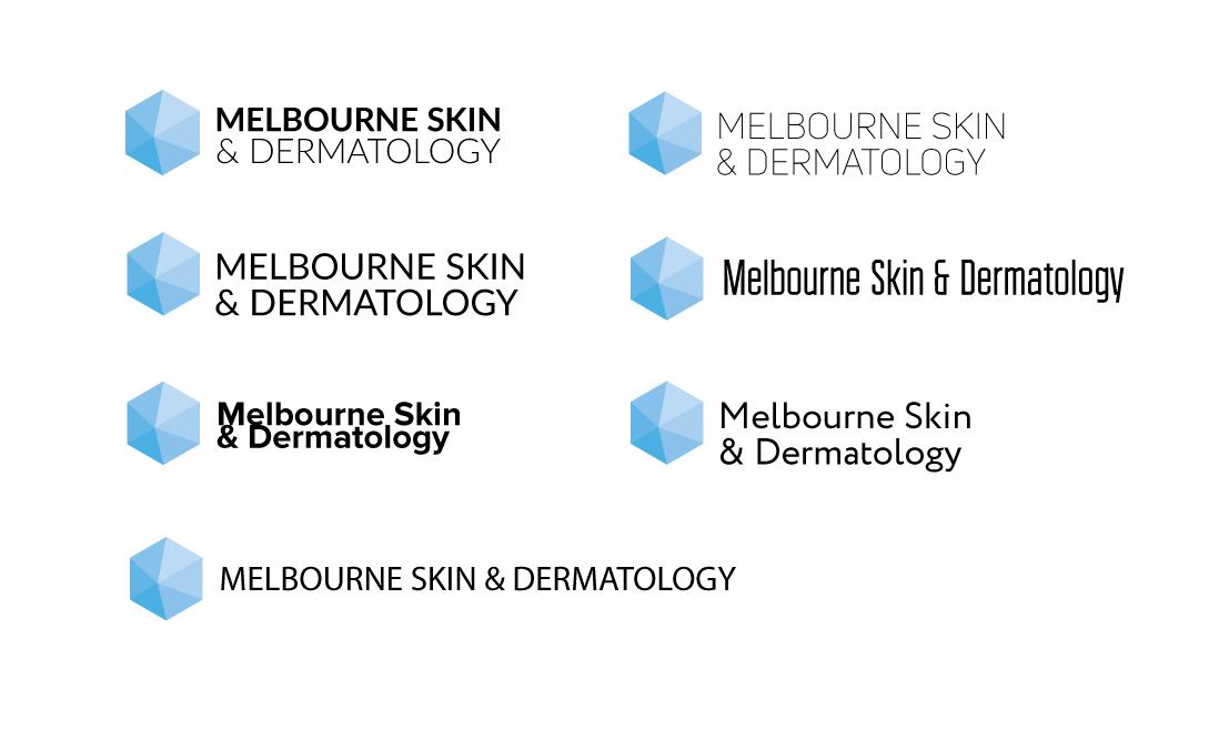 Логотип KNOX Melbourne pelle & Dermatologia