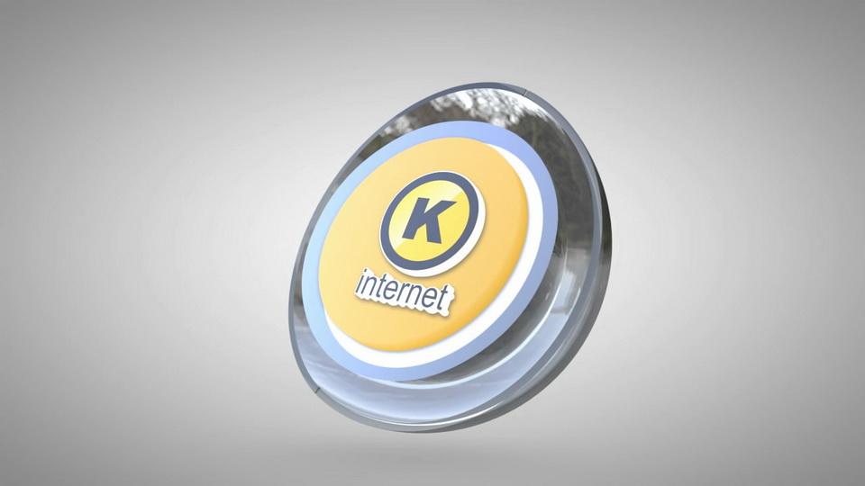 Видео заставка провайдер Колтушский интернет
