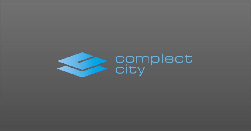 Знак логотип деловая документация Комплект Сити