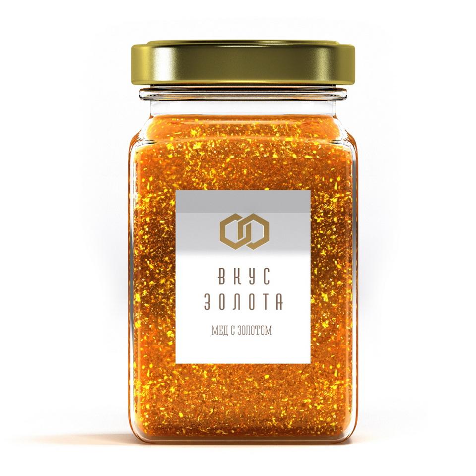 Упаковка, Вкус Золота