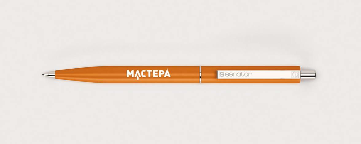 МАСТЕРА ручка