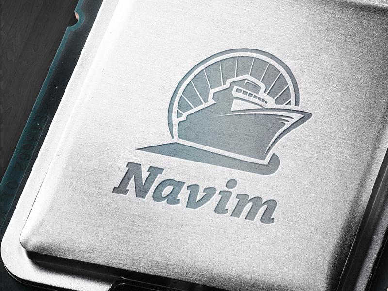 Логотип фирменный стиль брендбук