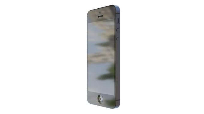 telefon, bakır, modelleme, 3d, animasyon, ekran, gidiş, azbiraetsya, makro, ayrıntılar, konut, patlama düzeni