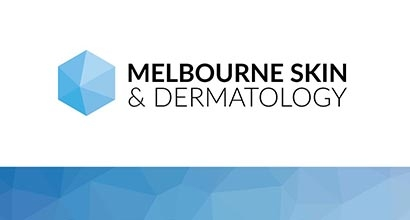 Logotip in stojijo KNOX Melbourne kože & dermatology